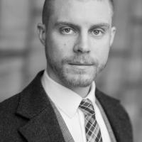 Biträdande jurist Linus Gabrielsson